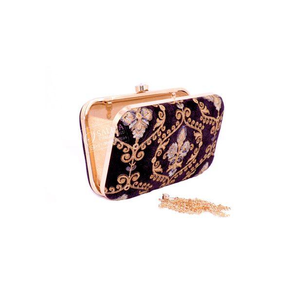 bridal clutches online