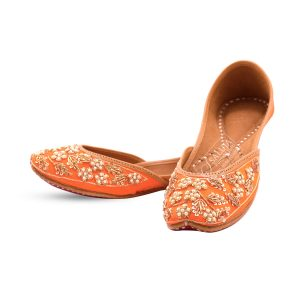 New fashion Punjabi juti