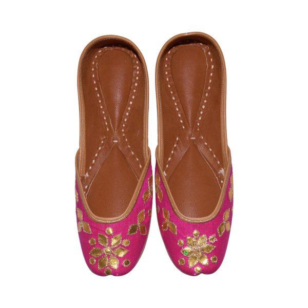 New Juti Design Punjabi Jutt