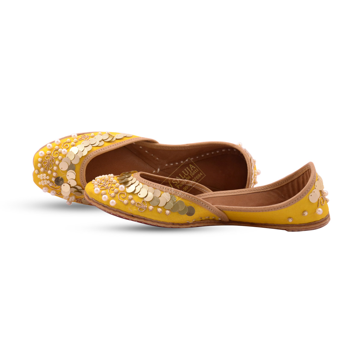 Nagra Shoes For Ladies ethnic footwear