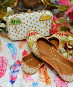 Ladies Shoes And Handbags To Match